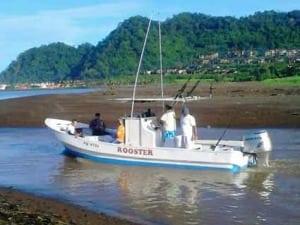 Sport fishing in costa rica jaco beach fishing charters for Best fishing boats 2017