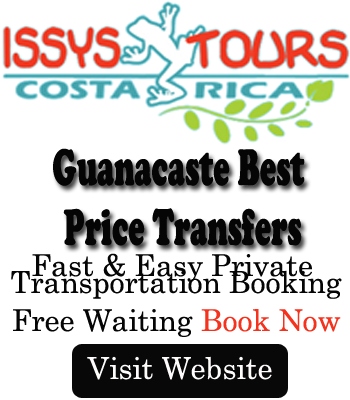 Issys Tours Costa Rica