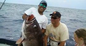 Jaco Beach Fishing